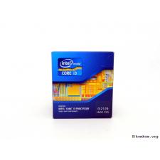 Core i3-2120 Новый, в коробке, с кулером
