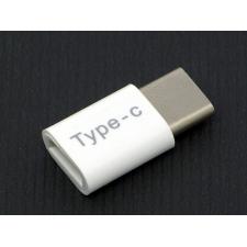 Переходник Micro-USB >> USB Type-C