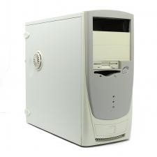 Корпус ATX InWin S506