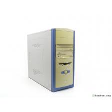 Microtech Proxima 13 blue + DVD/CD