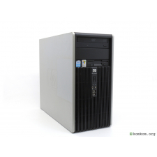 Compaq dc5700 Core 2 Duo E6600