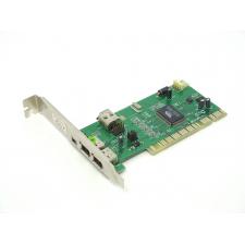 PCI контроллер FireWire