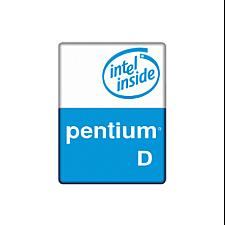 Pentium D 820