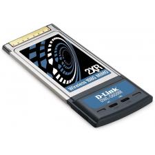 DWL-G650M Wi-Fi-адаптер для ноутбука