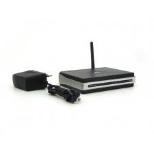 Wi-Fi роутер DIR-320