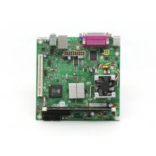 D201GLY2A + Celeron 220 + 512Mb DDR2