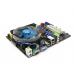 P5KPL-AM + Celeron E3300 + 2Gb (комплект)