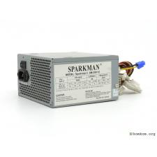 Sparkman 300W SM-350-12