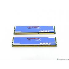 4Gb DDR3 HyperX Blu (два модуля по 2Gb)