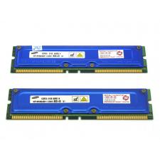 128Mb (две платнки по 64Mb)
