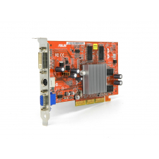 Radeon 9250 128Mb