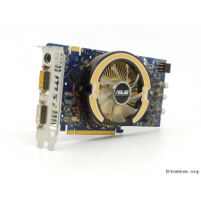 GeForce 9600 GT 512Mb