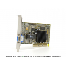 Vanta16 16Mb AGP