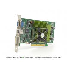 GeForce 3 64Mb AGP