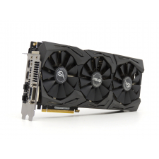 Strix Gaming GeForce GTX 1070 8Gb