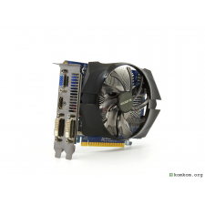 GeForce GTX 650 OC 1Gb