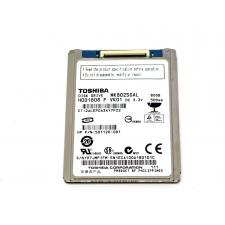 "80Gb MK8025GAL 1.8"""