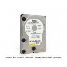 WD3200AAKS 320Gb
